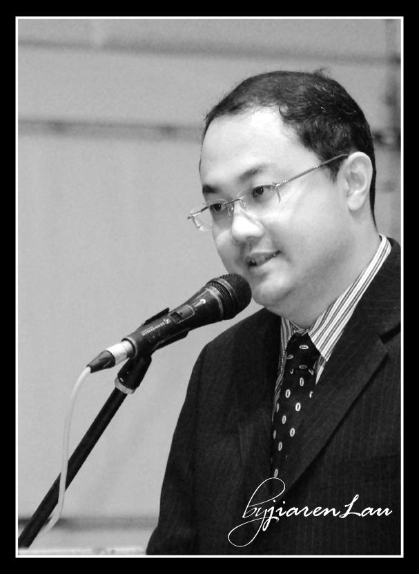 Dato' David Goh