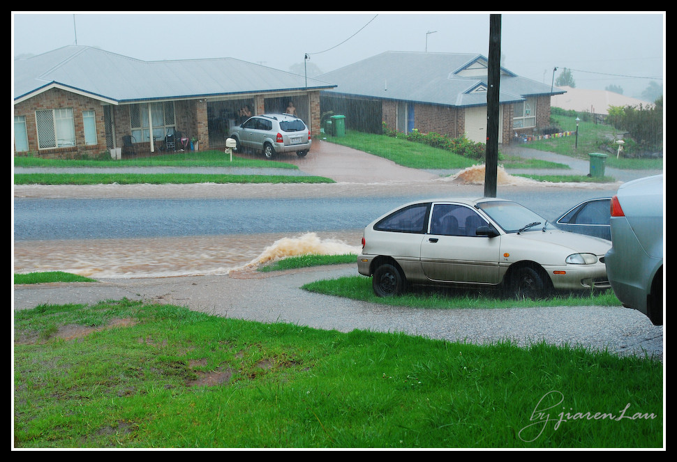 toowoomba flash flood 2011-4362