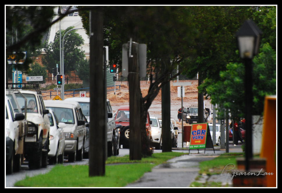 toowoomba flash flood 2011-4391