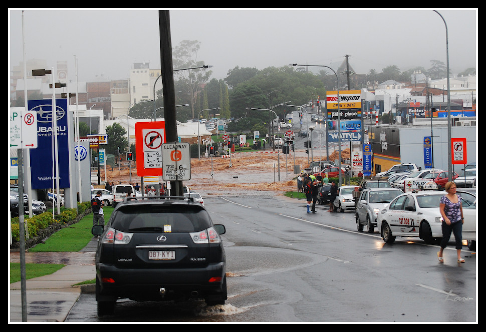 toowoomba flash flood 2011-4395