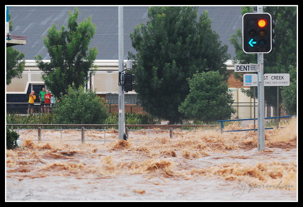 toowoomba flash flood 2011-4407