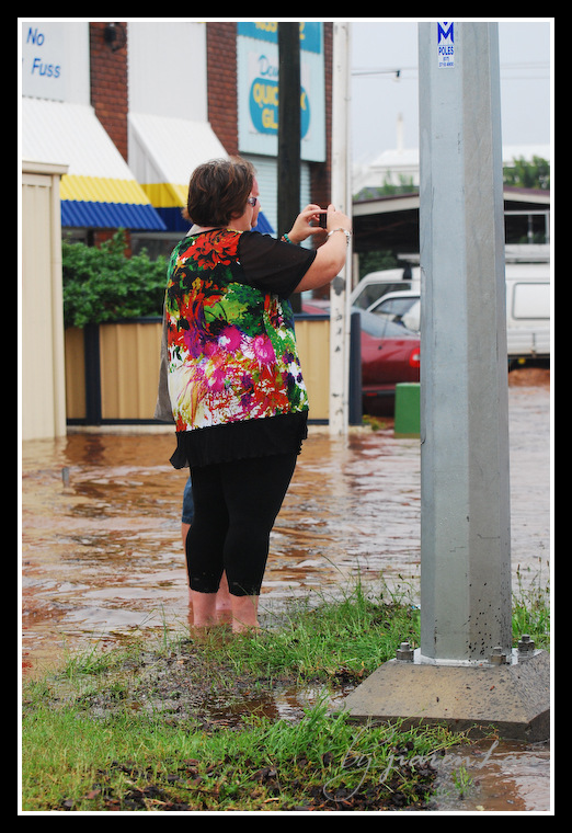 toowoomba flash flood 2011-4410