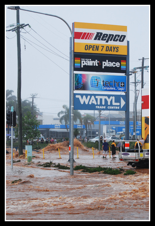 toowoomba flash flood 2011-4423