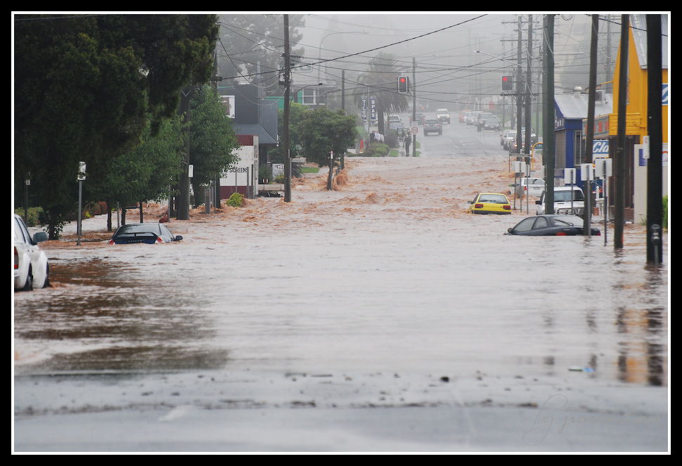 toowoomba flash flood 2011-4441