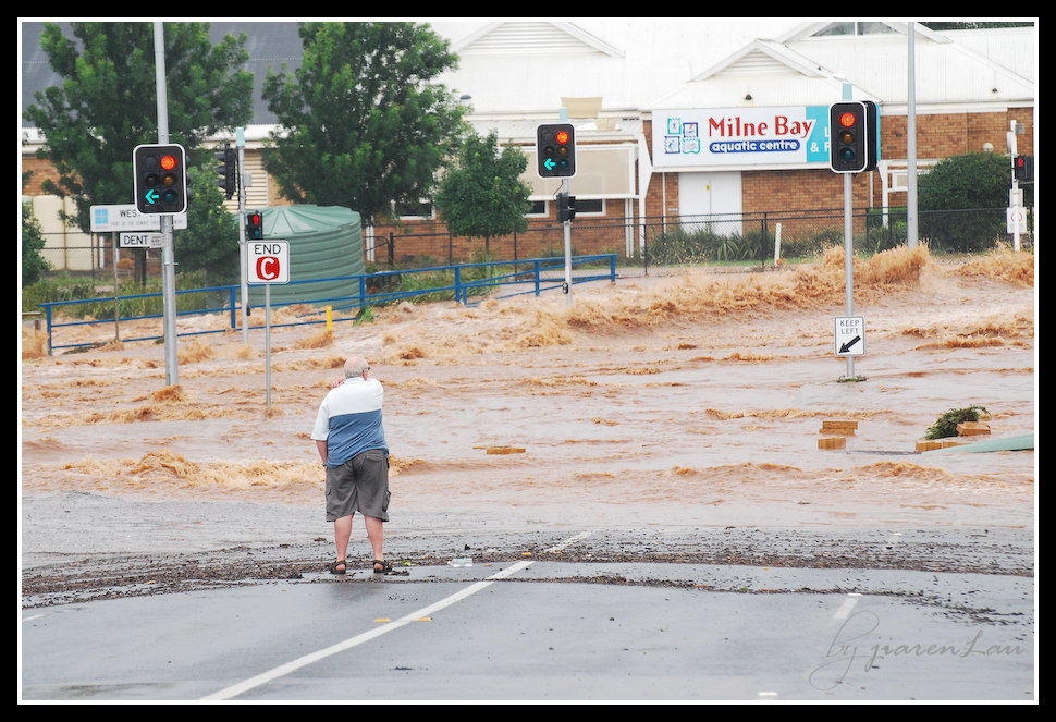 toowoomba flash flood 2011-4482