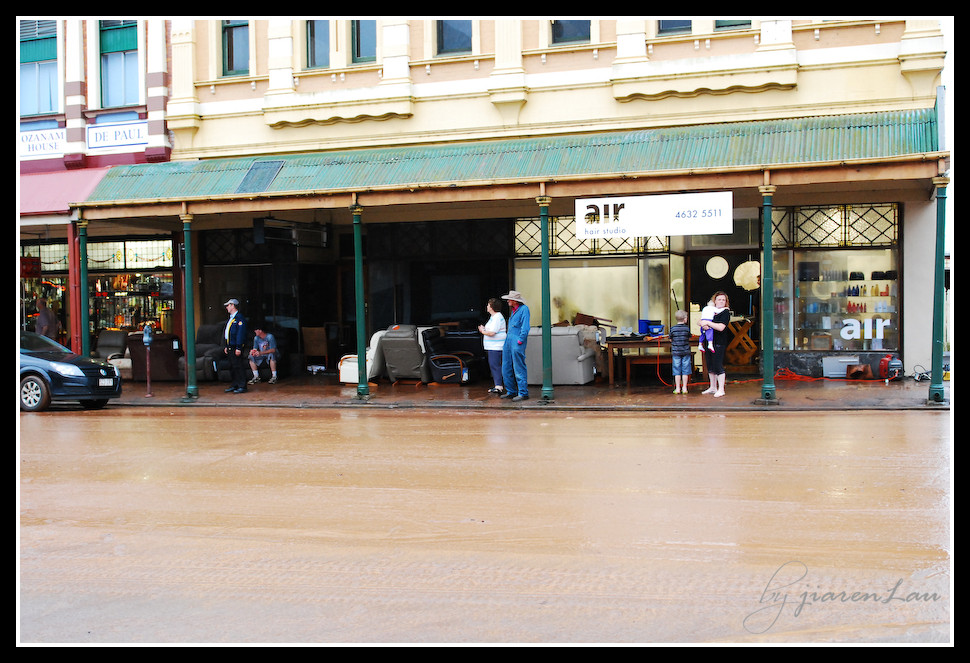 toowoomba flash flood 2011-4528