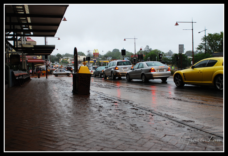toowoomba flash flood 2011-4540